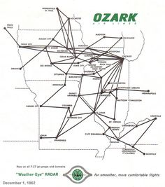 Image Result For Alaska Airlines Destinations Map