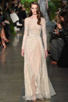 Elie Saab Couture Lente 2015 (3)  - Shows - Fashion