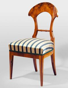 side chair - newer rendition of the classic piece