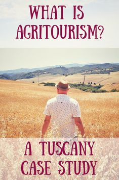 Stay at a working farm and see first hand where delicious Tuscany culinary products are made. Traditional agritourism offerings getting people to a producer such as visiting an olive oil mill or a sheep's cheese farm
