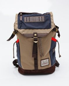 backpackOutdoor Gear Broker Adventure Pics from all over our cool planet! is a little niche, multi-seller site for gear, custom wares and more. Bagdad, Cool Backpacks, Outdoor Backpacks, Adventure Gear, Cool Gear, Casual Bags, Casual Wear, Best Bags, My Bags