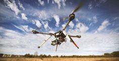Mira: Alta de empresa de tecnologías relacionadas con los drones