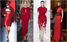 Couture trends
