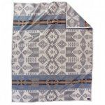 Pendleton Silver Bark Heritage Blanket Queen *** Click on the image for additional details.