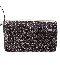 This Licorice Twirl Be Quick Diaper Clutch by Ju-Ju-Be is perfect! #zulilyfinds