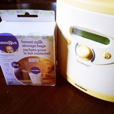 """My Superpower"" A blog post written by Rachel Lomedico about donating breastmilk."