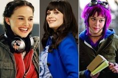 Which Manic Pixie Dream Girl Are You? - Changing lives in movies since forever. - Quiz