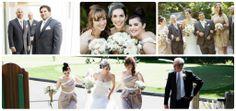 Emmy + Rodolphe : Un mariage DIY   Mariages & Turbulettes #mariagevintage #mariageadestination