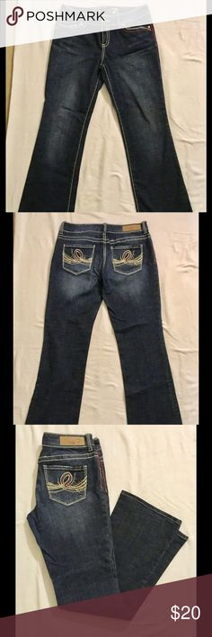 Jeans Jeans by Seven7 Seven7 Jeans Boot Cut