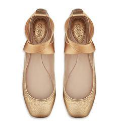 me wants <3 ballet flats