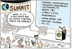 what if it's a big hoax and we create a better world for nothing