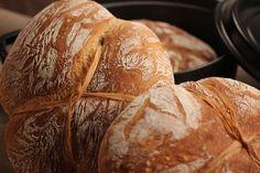 Mediterranes Topfbrot - HOME BAKING BLOG - The Art of Baking
