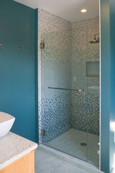 the tile work and color are fab!