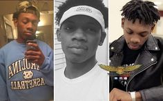 awesome Jordan Middleton: Some Things to Know About Teen Shot & Killed by Classmate's Father