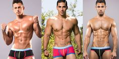 If your underwear drawer is in need of some newfound style and a some fun, the Andrew Christian RetroPop Sonic Collection added 2 new looks to their lineup.