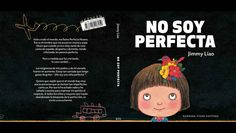 No soy perfecta / Jimmy Liao. Decir No, Books, Kids, Movie Posters, Im Not Perfect, Self Esteem, Author, Emotional Intelligence, Young Children