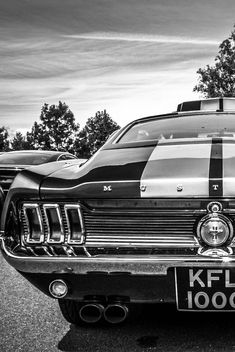 People are angry with Ford because of its scrappage scheme Ford Mustang 1967, Ford Mustang Shelby Cobra, Mustang Fastback, Mustang Cars, Car Ford, Hot Cars, Ford Mustang Wallpaper, Muscle Cars, Automobile