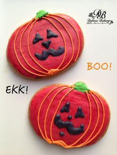 """Get ready to give Trick-or-Treat surprise to Halloweeners. When children knocks to your door on 31st October night and ask """"Trick-or-Treat"""" give them cookies Treat so they will not Trick you with mischief."""