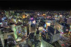 Tokyo, Japan  Give Me Shibuya! (by Dan Chui)