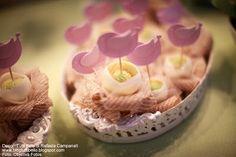Tutti Bello di Rafaela Campanati: Decor infantil: Aniversário Tema Passarinho! Minha Betina - Parte 1