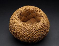 Contemporary Basketry: June 2014 Roll Up Yukari Kikuchi
