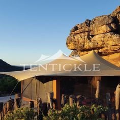 Our luxurious safari tents are designed to create a seamless experience with nature - soft, fluid lines, camouflaged colour palette and perfectly proportioned. Camouflage Colors, Luxury Tents, Safari, Mountains, Architecture, Nature, Travel, Design, Arquitetura