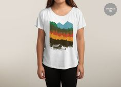 Check out the design Hunting Season by dandingeroz on Threadless