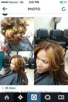 Follow my IG @hairabove_ no glue! #houston #hair #houstonhair #houstonhairstylist #hairstylist #stylist #bookwithme #sewin #laceclosure #silkbaseclosure #braids #weaves #virginhair #brazilianhair #indianhair #peruvianhair #malaysianhair #extensions #beautysalon #hairsalon #bob #quickweave #weaveologist