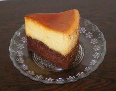 Crema de zahar ars cu blat Food Cakes, Creme Brulee, Cake Recipes, Caramel, French Toast, Cheesecake, Pudding, Breakfast, Desserts