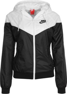 Nike Hooded Sportswear Jacket