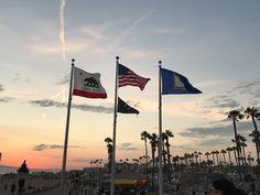 Huntington Beach California, Things To Do, Train, Things To Make, Strollers