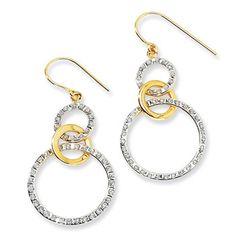 I really like these! Diamond Facination Earrings #earrings #diamond #valentines