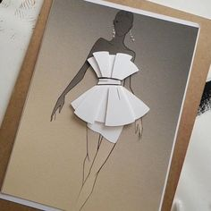 Fashion Illustration Tutorial, Fashion Illustration Collage, Fashion Drawing Tutorial, Fashion Figure Drawing, Fashion Drawing Dresses, Fashion Illustration Dresses, Fashion Illustrations, Fashion Model Sketch, Fashion Design Sketchbook
