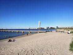ribersborg strande