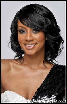 Black Women Hairstyles - See lots of stunning short hairstyles for black women at 1966mag.com!