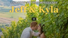 Turtle Mountain Winery Weddings in Vernon are definitely some of the most beautiful Vernon Weddings out there. Watch Jeff & Kyla's Wedding Film Here! Wedding Film, Wedding Venues, Outdoor Ceremony, Vernon, Turtle, Reception, The Incredibles, Couple Photos, Celebrities