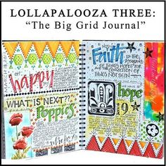 Lollapalooza 3 - Martha Lever
