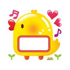 인테리어, 유치원, 어린이집 유니테크 스티커 ::: 스티커몰 Diy And Crafts, Paper Crafts, School Frame, Sheep Art, Baby Clip Art, Borders For Paper, Name Stickers, Sanrio Hello Kitty, Name Tags