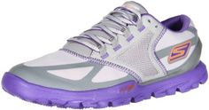 Skechers Women's Go Trail Running Shoe Skechers. $79.95