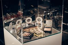 TCIEVENTS: PUPA MILANO 2015 COLLECTION EVENT | TheChicItalian | Presentation of the remainder PUPA Milano collections for 2015 plus the PUPA Milano products that I loved