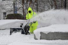 Nueva York Supera Una Tormenta De Nieve Que Fue Menor De Lo Que Se Temía