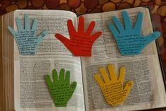 MANUALIDADES PARA LA ESCUELA DOMINICAL: Misiones
