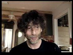 Neil Gaiman reads Green Eggs and Ham