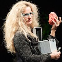Lene Gammelgaard Speaker on NeuroLeadership Brain Programming to get to the top business. By ProMotivate™ Speakers Agency Europe Tel. +44(0) 2078711829