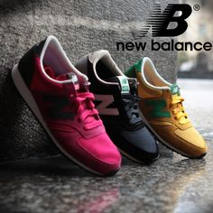Zapatillas New Balance para chica >>> http://atlasstoked.com/new ...