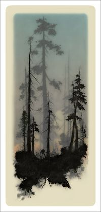 End of the Triassic, Brooks Salzwedel