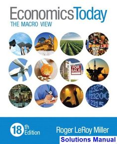 Financial management theory practice 14th edition free ebook economics today the macro view 18th edition miller solutions manual fandeluxe Choice Image