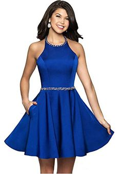 confirmation dresses Intrigue 461 Jewel Accented Halter A-line Dress Dama Dresses, Hoco Dresses, Blush Dresses, Cute Dresses, Teen Homecoming Dresses, Junior Dresses, 8th Grade Dance Dresses, Promotion Dresses, Confirmation Dresses
