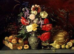 Ivan Fomitch Khrutsky art