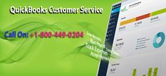 QuickBooks Customer Service team provide support to the user that facing issues in Accounting software. If you are facing any type of issues like update QuickBooks software, installations and any kind of issues then call Quickbooks Customer Service phone number +1-800-449-0204 for instant help. Call On: +1-800-449-0204 Visit Our Website: https://www.quickbooks-customerservice.com/